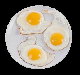 eggs egg sunnysideup breakfast lunch freetoedit
