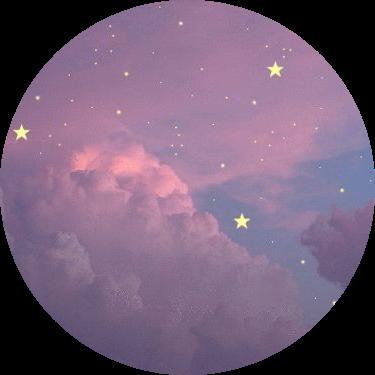 tumblr aesthetic icon iconic icons circle polaroid cute...