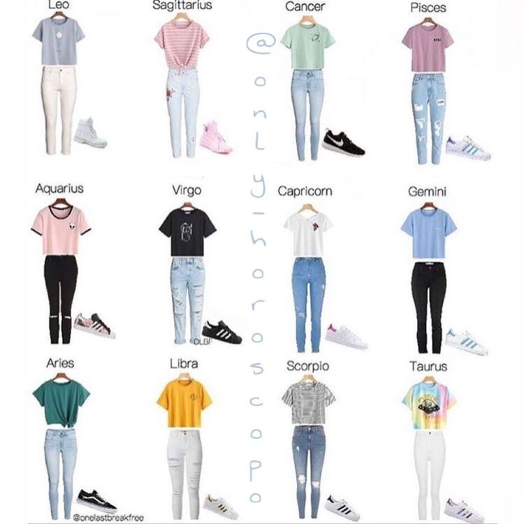 Do you want other outfits?♥️horoscope horoscopesigns