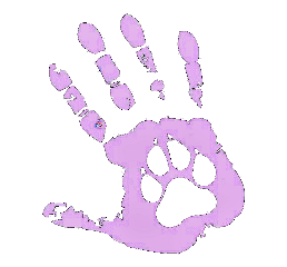 handprint pawprint freetoedit
