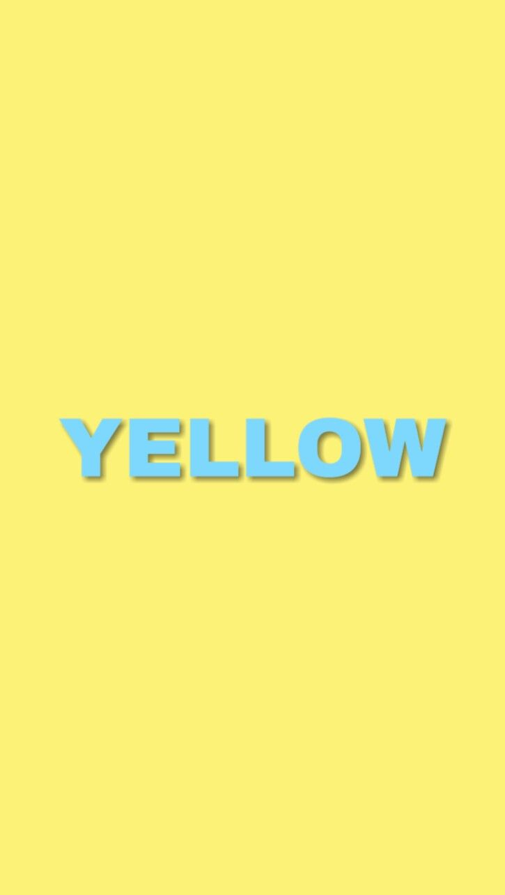 Wallpaper Tumblr Yellow Amarillo Skyblue Celeste