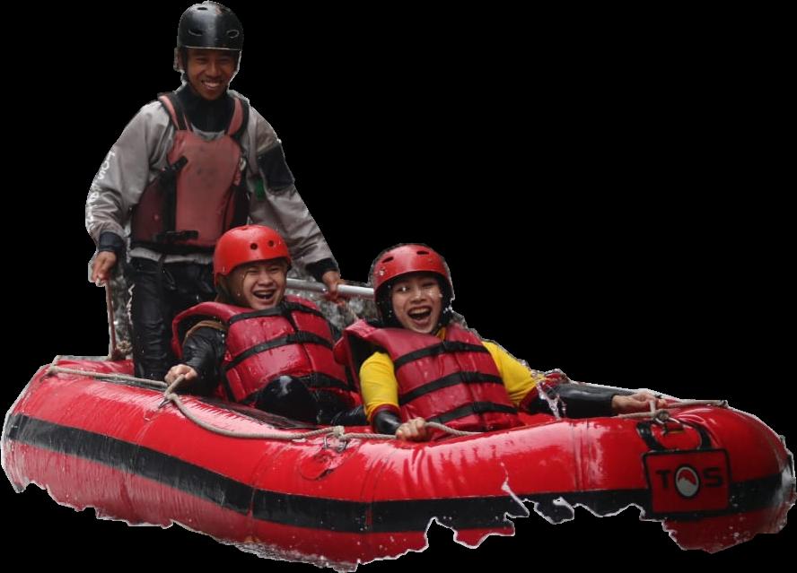 #rafting #river #water #splash #freetoedit