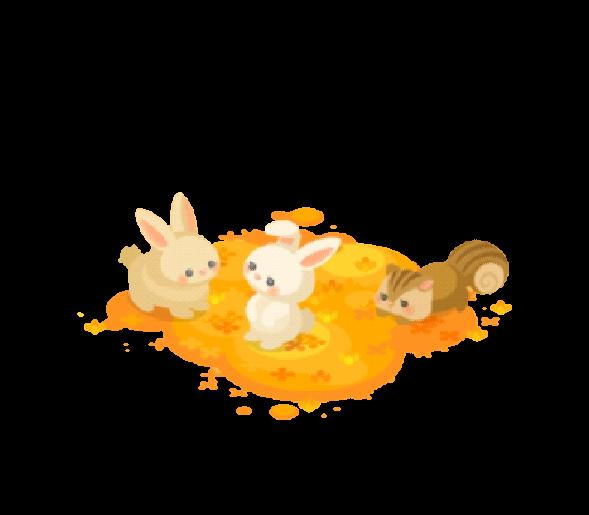 #kawaii #cute #bunny #lineplay