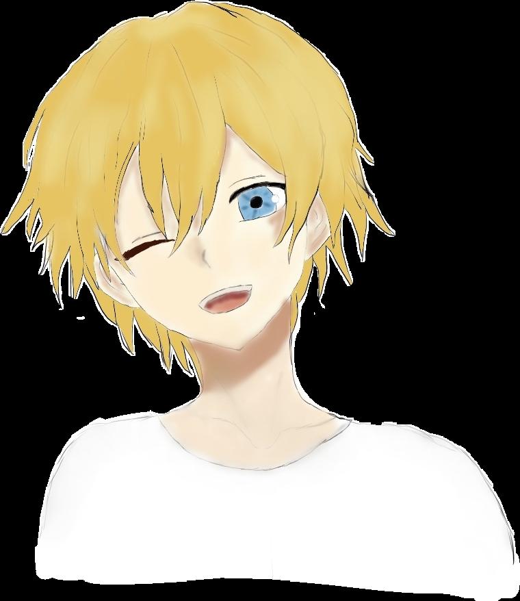 #boy #anime #art #drawing #digitalart