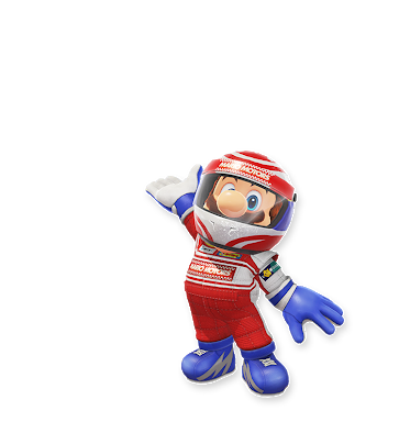 Super Mario Odyssey Costume Racer Outfit #mario #marioodyssey #supermarioodyssey #supermario