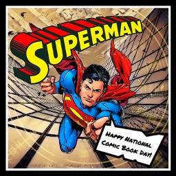 freetoedit superman fx artistic magicfx