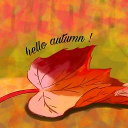 freetoedit autumn picture autumnart dcautumnleaves