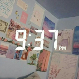 arthoeaesthetic aesthetic roomdecor wall