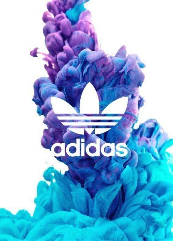 Adidas Logos Wallpaper Image By Debolina Das