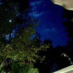freetoedit nighttimesky sfghandmade stars moonlight
