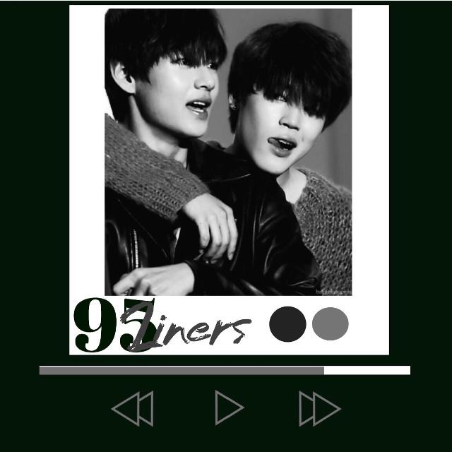 [✎] Tags:        #95 #liners        #jimin #mochi        #taehyung #v        #green #verde