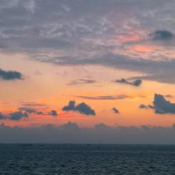 freetoedit china travel evening sunset