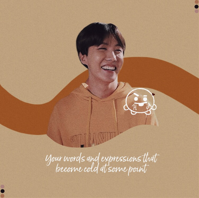 🍂Hello My Little Feathers!🍂  🍂Requests are: OPEN🍂  🍂Credit to the owners of the images used!🍂  🍂Tags🍂 #jhope #hoseok #jung #junghoseok #bts #kpop #palette #autumn #fall #dead #leaves #white #orange #brown #season #aesthetic #edit