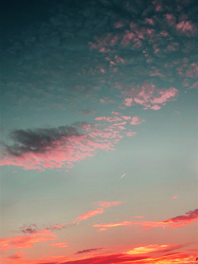 #freetoedit #skylovers #sunrise #sky #clouds #cloudshapes #colorful #background