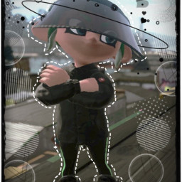 freetoedit splatoon splatoon2 nintendo octoling
