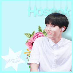 junghoseok hoseok hobbie jhope bts💧☁❄🌸🌞 freetoedit
