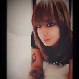 freetoedit pcbeautifulbirthmarks tattooday tattoogirl beautifulwoman