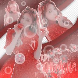 ioi chungha kimchungha ioichungha ioiedit
