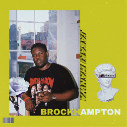 brockhampton saturation iridescence allamericantrash worldsgreatestboyband freetoedit