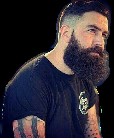 #sexy #guy #man #male #hot #beard #tats #tattoo