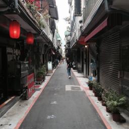 street travel