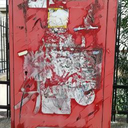 mailbox italia red redmailbox posta scrivimiancora