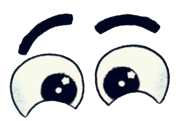 sleepy eyes cartooneffect cartoonized cartooneyes freetoedit