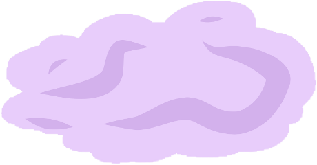 cloud clouds purple lilac freetoedit