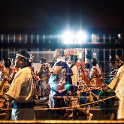 nebuta festival in aomori