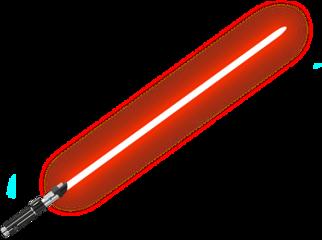 laser sword gun war starwars freetoedit
