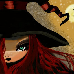 freetoedit witch halloween remixlt remixed dcwitches