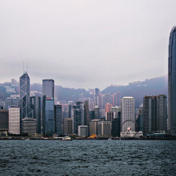 hongkong interesting art beach travel freetoedit