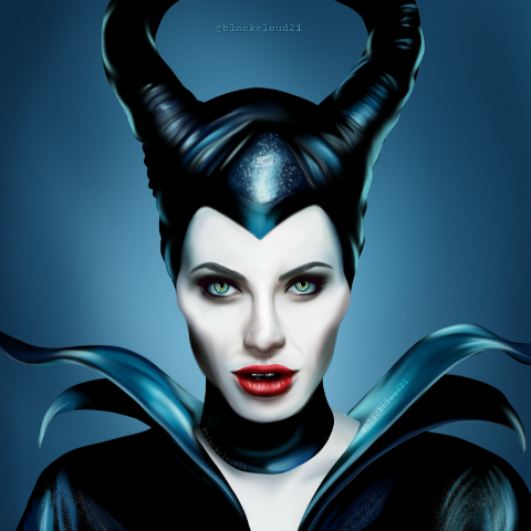 #dcwitchy,#disney,#witch,#maleficent,#madebyme,#witches