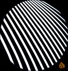 sticker freestickers circle blackandwhite line freetoedit
