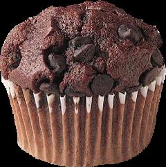 brownie cake muffin muffins muffinsticker