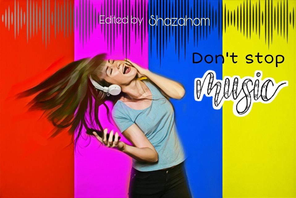 #freetoedit #shazahom1 #popart #colourful