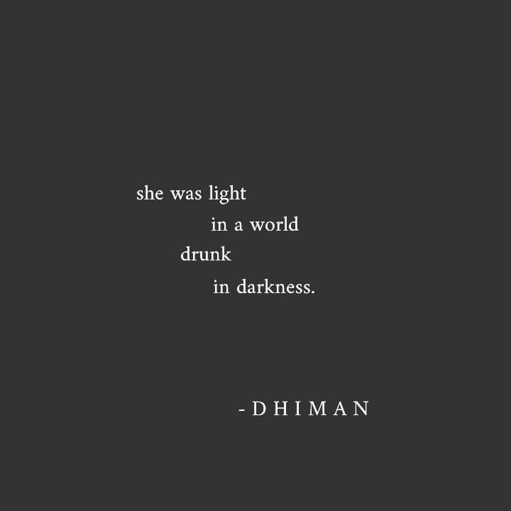 follow @poetryofdhiman for more words, quotes and thoughts on love and life.🍁🍁  #quotesaboutlife #lovepoem #writersofig #poemsofig #instapoet #poetryporn #quotesofinstagram #poeticjustice #wordsofwisdom #dailyquotes #poetsdaily #micropoetry #poets #selflovequotes #poetrycommunity #jmstorm #rupikaur #writingcommunity #rhsin #bymepoetry #igpoetry #artlixirpoetry #madewords #milkandhoney #sunandherflowers #loveherwild #herheartpoetry #wordporn #poetryporn #quotesandsayings #quotes #poetryofdhiman