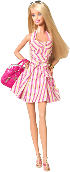 barbie barbiedoll barbiegirl fashion doll freetoedit