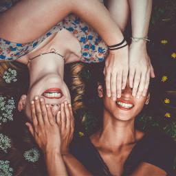 girl girls friends bestfriends people freetoedit