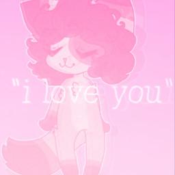 pastel pink aeshetic cute furry