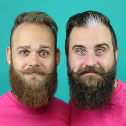 beards freetoedit