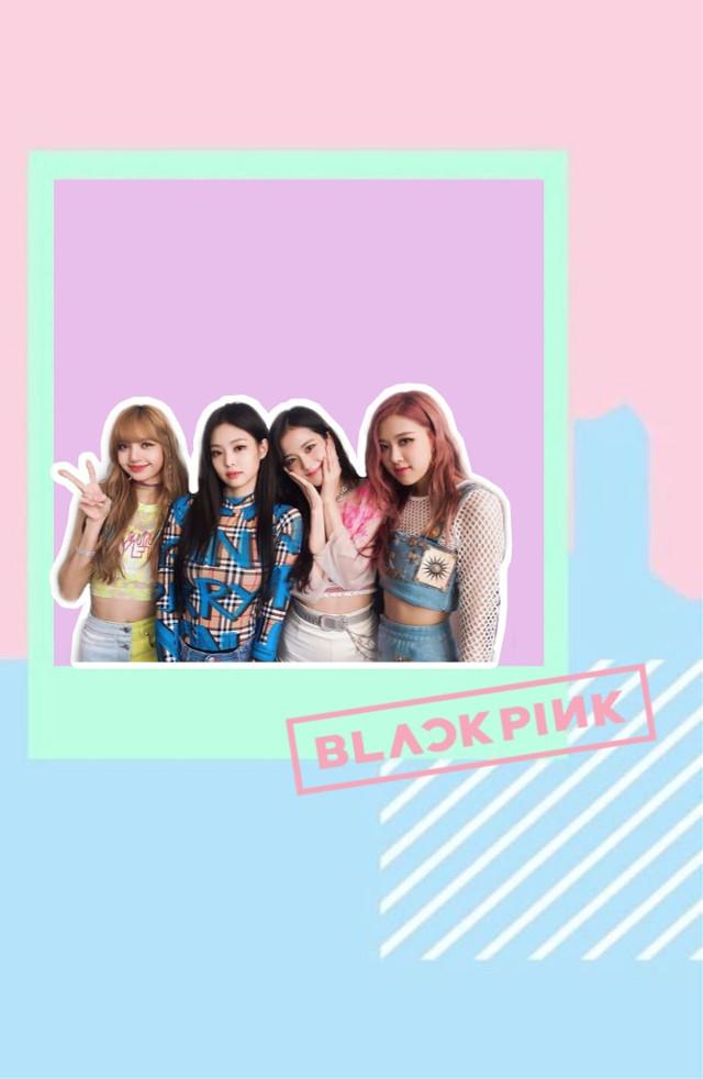#freetoedit #blackpink #kpop #kpopart