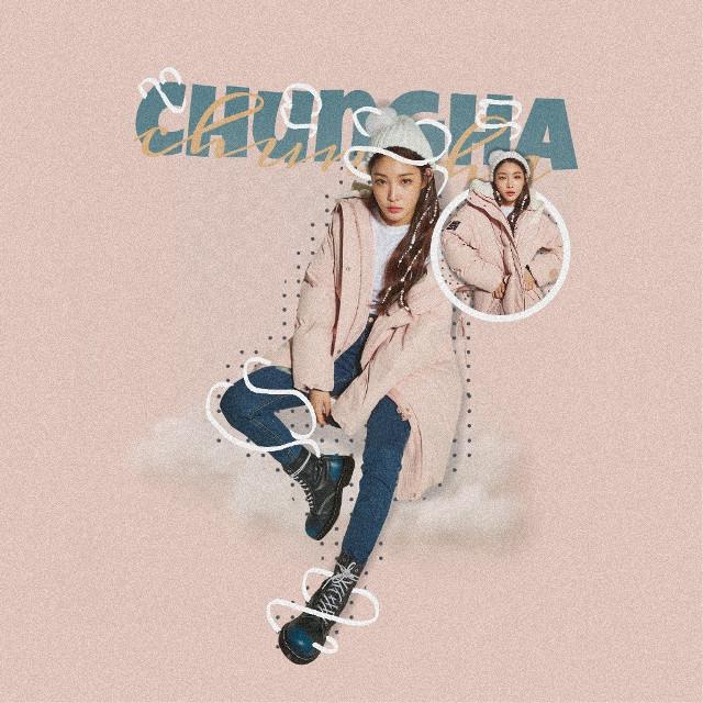 ~♥🌸   #freetoedit #chungha #ioi #ioichungha #chunghaioi #kpop #kpopedit #kpopedits