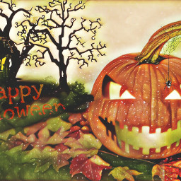 freetoedit happyhalloween halloween irctheperfectpumpkin theperfectpumpkin