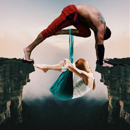 freetoedit carry yoga helper cliff