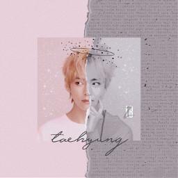 kimtaehyung bts tae kpop v_bts