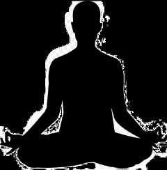 meditate meditation chakras freetoedit
