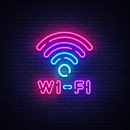 picture wifi network freetoedit
