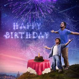freetoedit srkfan srk happybirthday begold👑