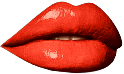 lips red redlips freetoedit